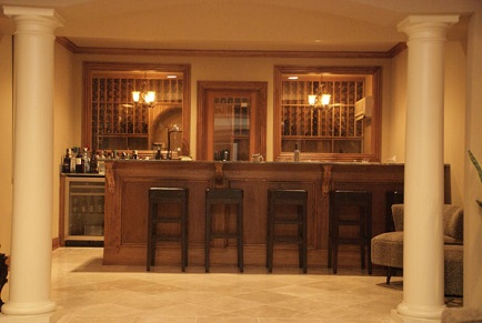 Amazing Pre Made Home Bars Images   Best Inspiration Home Design .